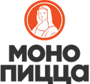 Моно пицца