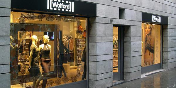 Купон на скидку Wolford